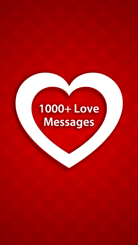 1000+ Love quotes & SMS ♥ - screenshot