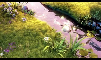 Screenshot of ULIZA PLAYER