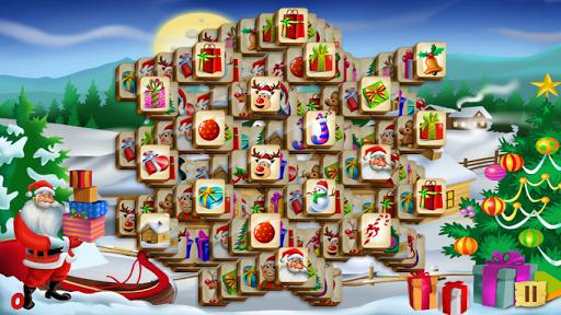 Mahjong Holiday