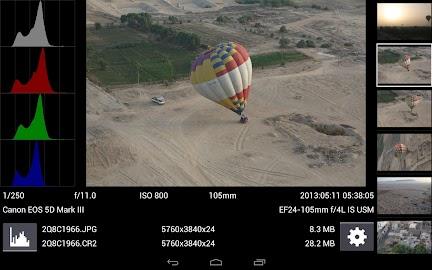 DSLR Controller (BETA) Screenshot 4