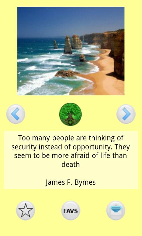 Life Quotes and Pictures - screenshot