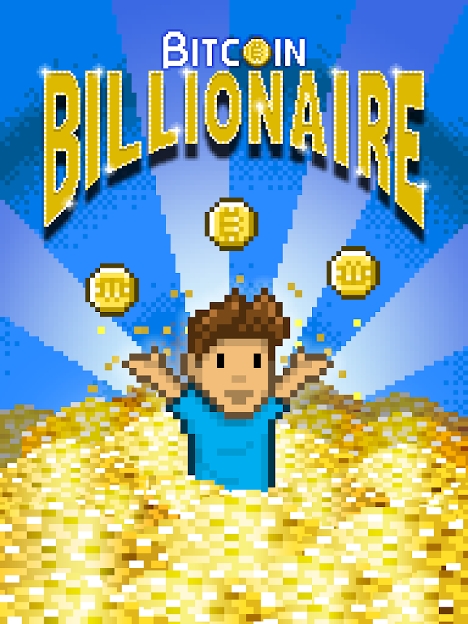 Bitcoin Billionaire- screenshot