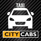 City Cabs Derry APK for Bluestacks