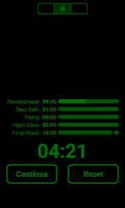 Massive Dev Chart Timer screenshot 2