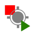 GPS Replay icon
