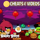 AngryBirdsSeasonsCheats&Videos