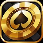 德州撲克-Poker KinG icon
