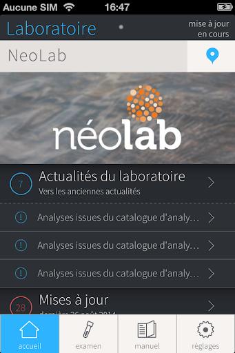 Néolab