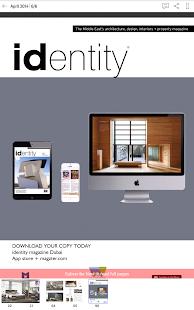 Identity- screenshot thumbnail