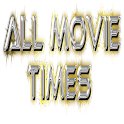 All Movie Times + AMC Cinemark logo