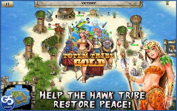 Download Totem Tribe Gold APK latest version game for