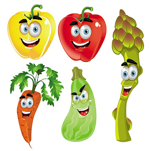Vegetables Crush Game for PC and MAC