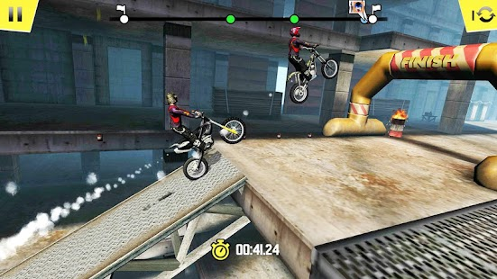 Trial Xtreme 4 - screenshot thumbnail