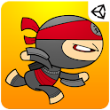 Chop Chop Runner icon