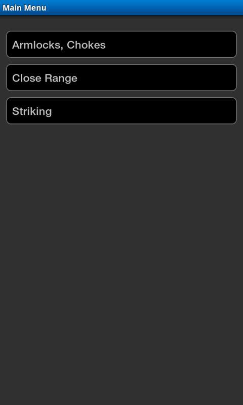 Ninjutsu Free- screenshot