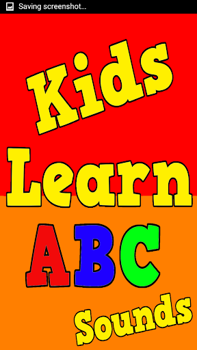 Kids Learn ABC Sounds