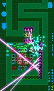 Neon Defense - screenshot thumbnail