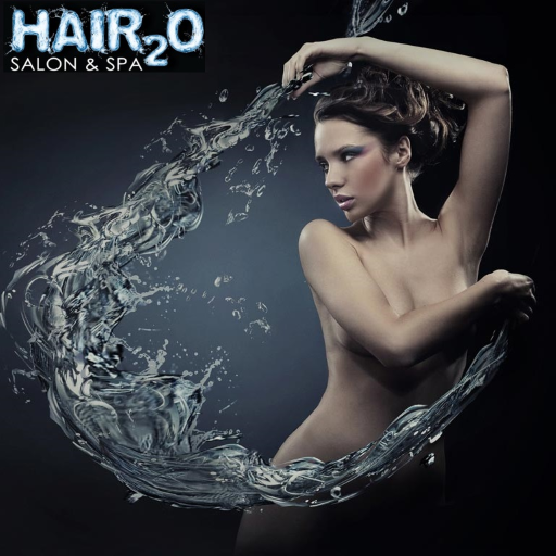 Hair2o 商業 App LOGO-APP試玩