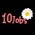 10Jobs icon
