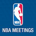 NBA Meetings APK for Bluestacks