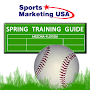 Spring Training Guide