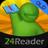 24Reader Mobile(舊版)