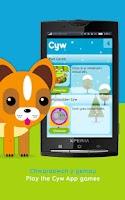 Screenshot of Cyw