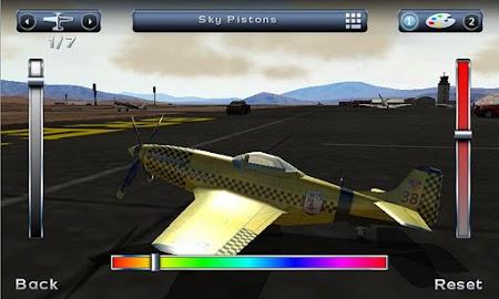 Breitling Reno Air Races Screenshot 1