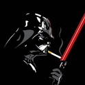 Darth Vader Live Wallpaper icon