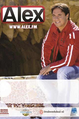 Zanger Alex