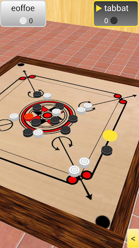 Carrom 3D 1.26 screenshots 7