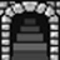 Solo Dungeon Bash logo