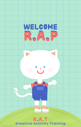 R.A.P - Real Art Paper 8인치용