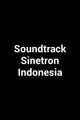 OST. Sinetron Indonesia