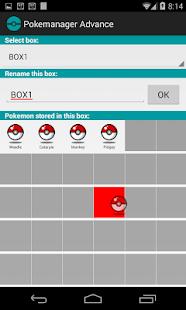 Pokemanager Advance|玩娛樂App免費|玩APPs