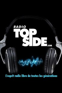 Radio Top Side - screenshot thumbnail