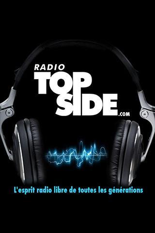 Radio Top Side - screenshot
