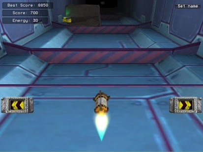 Run For Box- screenshot thumbnail