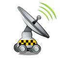 GPS-Taxi icon