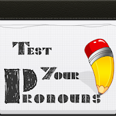 Test Your Pronouns (Free)