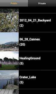 PhotoVault (Hide Pictures) - screenshot thumbnail