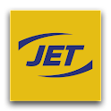 JET Stations logo