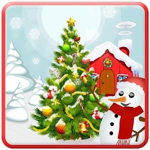 Its My Christmas Tree