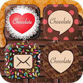 Chocolate Icon&Wall Paper