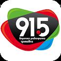 M. R. Tripolis 91,5 fm icon