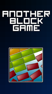 Another Block Game- screenshot thumbnail