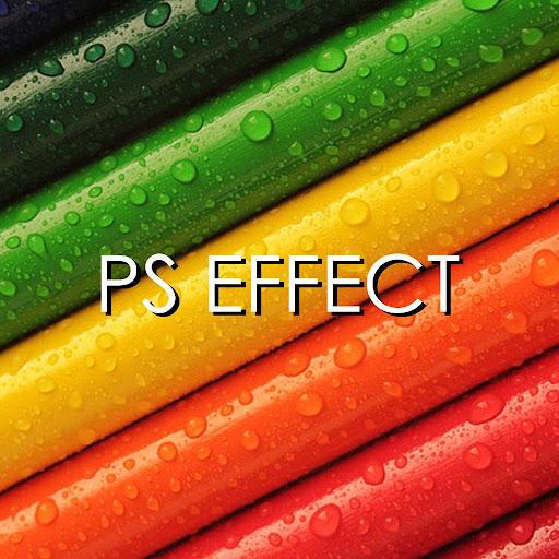 Fotoshop Effect