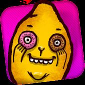군고구마(육성, 재배 게임)