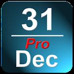 Calendar Day In Status Bar Pro v1.9.4