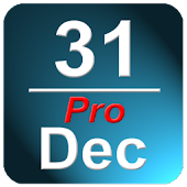 Date In Status Bar HD Pro